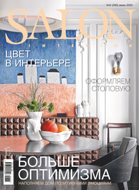 SALON-interior №06\/2020