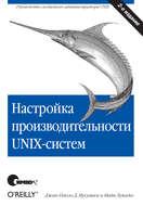 Настройка производительности UNIX-систем. 2-е издание