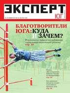 Эксперт Юг 45-46-2014