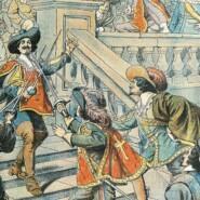 Как читать любимые книги по-новому. Лекция 1. Александр Дюма. «Три мушкетера»