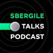 Подкаст №6: Sbergile как сервис